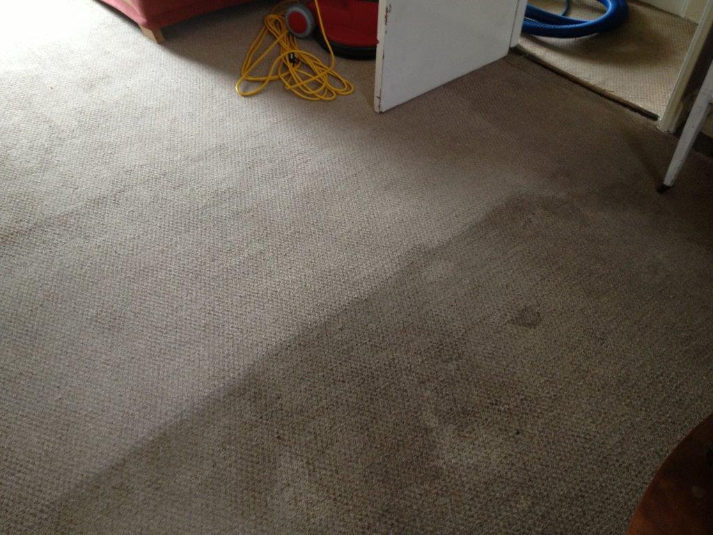 Carpet Cleaning Stroud